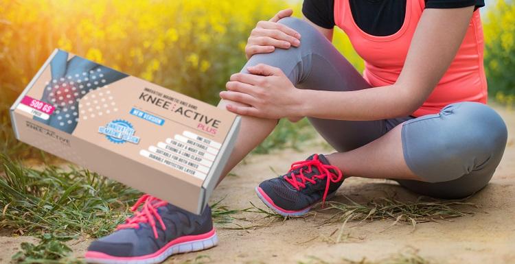 Knee Active plus Lekáreň