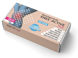 Knee Active plus cena