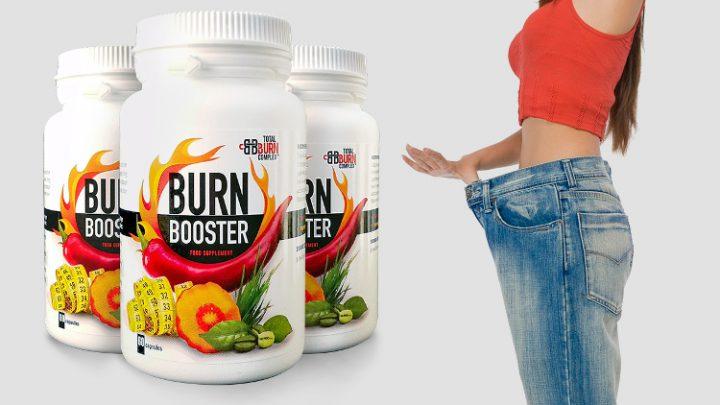 BurnBooster – cena, Lekáreň, forum, kde kúpiť, komentáre