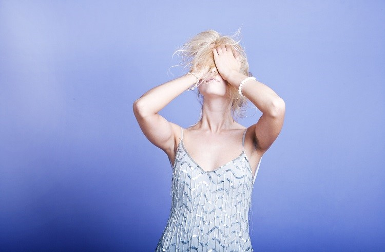 Strata vlasov u žien