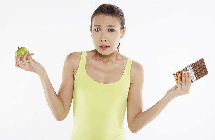Pravidlá zdravého úbytku hmotnosti