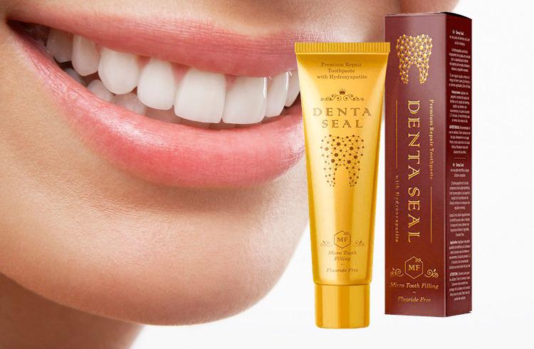 Denta Seal – recenzie, účinky, kde kúpiť