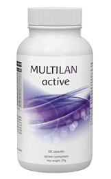 Multilan Active cena