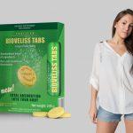 Bioveliss Tabs – recenzie, Lekáreň, komentáre, skúsenosť