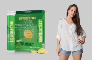 Bioveliss Tabs recenzie