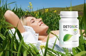 Detoxic recenzie