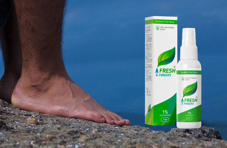 Fresh Fingers – recenzie, komentáre, účinky, zloženie