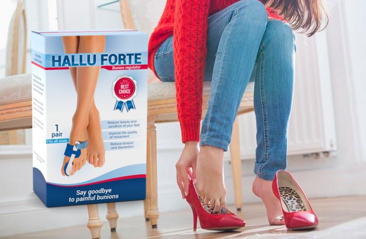 Hallu Forte – recenzie, kde kúpiť, forum, Lekáreň