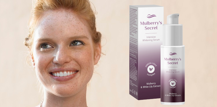 Mulberrys Secret účinky