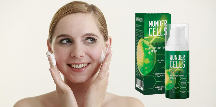 Wonder Cells účinky