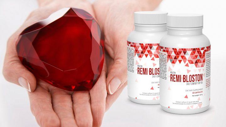 Remi Bloston – Lekáreň, cena, forum, účinky