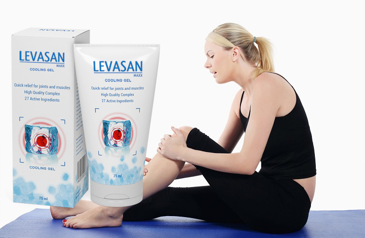 Levasan Maxx – komentáre, zloženie, cena, kde kúpiť