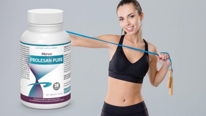 Prolesan Pure – forum, recenzie, účinky