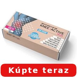 Knee Active Plus komentáre