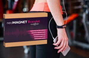 NeoMagnet Bracelet recenzie