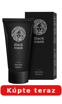 Black Mask Lekáreň