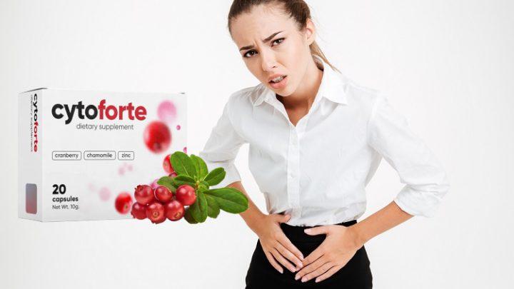Cyto Forte – skúsenosť, recenzie, kde kúpiť, forum