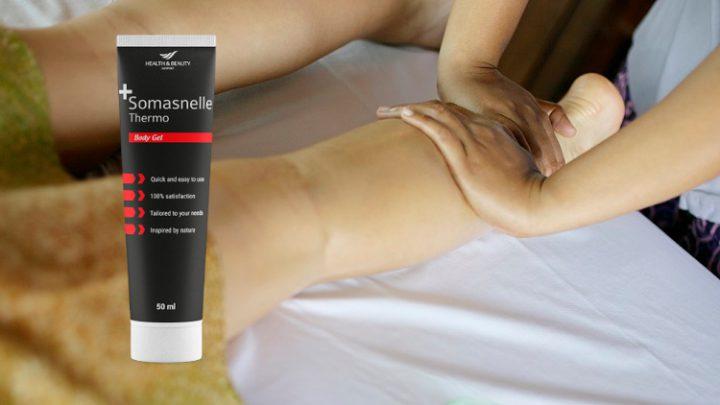 Somasnelle Gel – skúsenosť, recenzie, kde kúpiť, forum