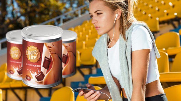 Choco Lite – účinky, kde kúpiť, recenzie, forum