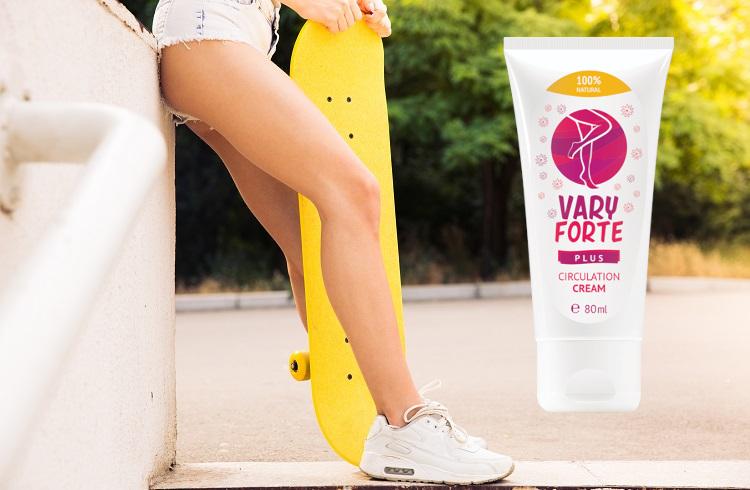 VaryForte Premium Plus – Lekáreň, cena, komentáre, účinky
