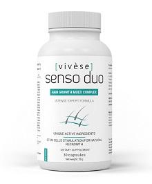 Vivese Senso Duo Capsules skúsenosť