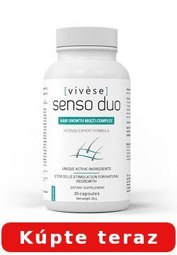 Vivese Senso Duo Capsules Lekáreň