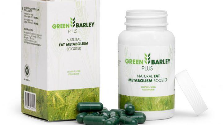 Green Barley Plus – recenzie, účinky, skúsenosť, zloženie