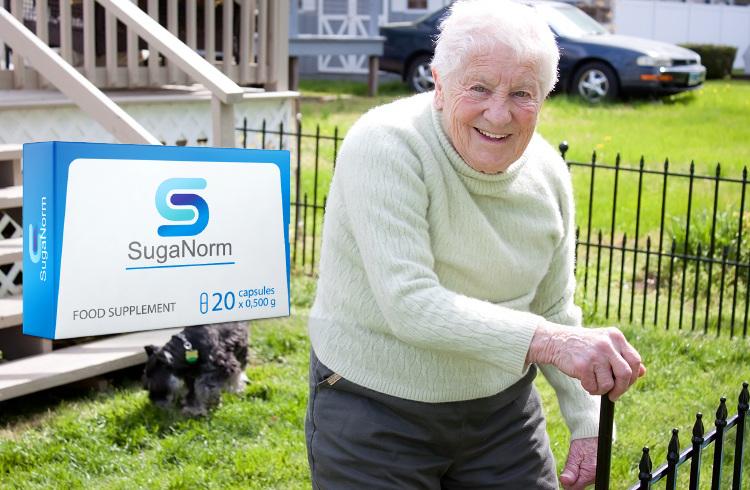 SugaNorm – recenzie, komentáre,  účinky, forum, kde kúpiť
