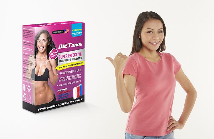 Dietonus – recenzie, skúsenosť, zloženie, účinky, kde kúpiť