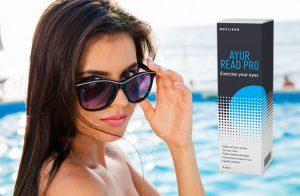 Ayur Read Pro recenzie