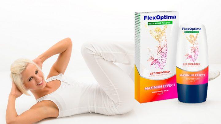 FlexOptima- kde kúpiť, recenzie, zloženie