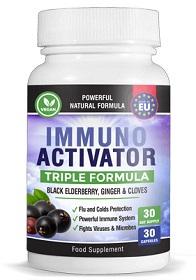 ImmunoActivator lekáreň