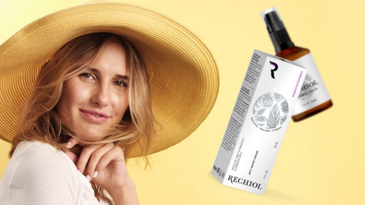 Rechiol- účinky, recenzie, kozmetika