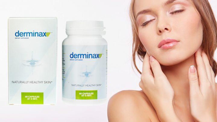 Derminax- zloženie, recenzie, kde kúpiť