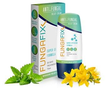 FungaFix účinky