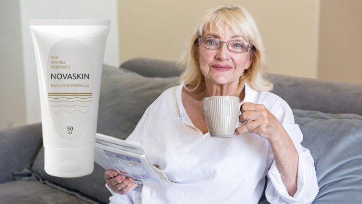 Novaskin- recenzie, kde kúpiť, účinky