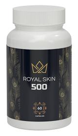 Royal Skin 500 zloženie