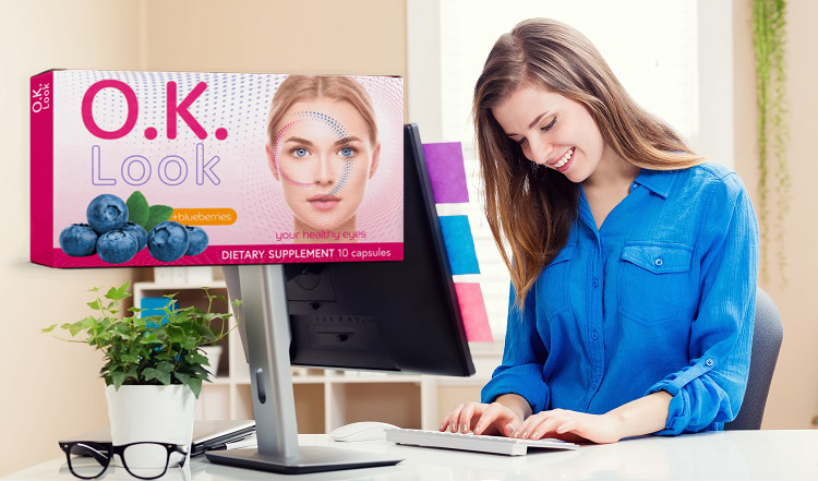 OK Look – forum, Lekáreň, recenzie, účinky