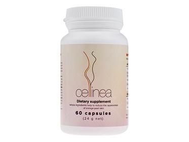 Cellinea účinky