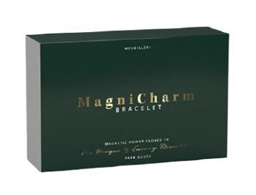 MagniCharm Bracelet účinky