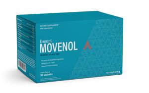 Movenol účinky