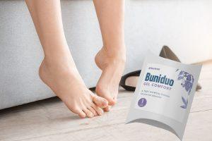 buniduo gel comfort recenzie