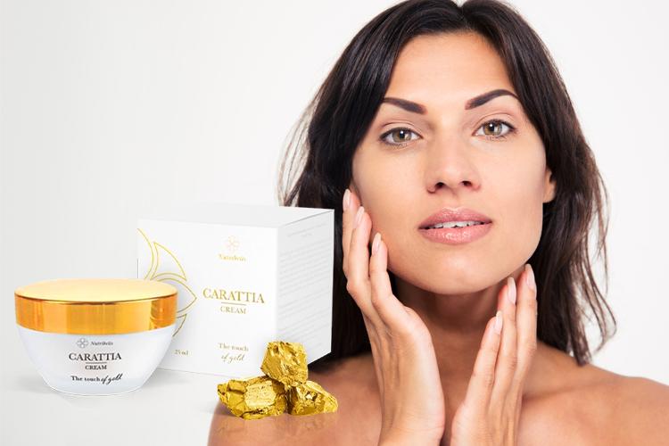 Carattia Cream – recenzie, skúsenosť, zloženie, účinky, kde kúpiť