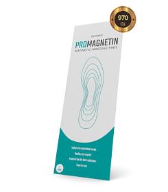 Promagnetin účinky
