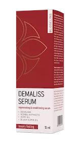 demaliss serum účinky