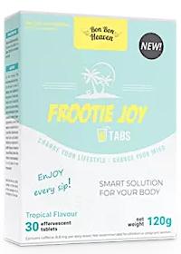 frootie joy účinky