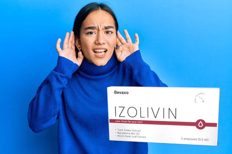 Izolivin – cena, Lekáreň, forum, kde kúpiť