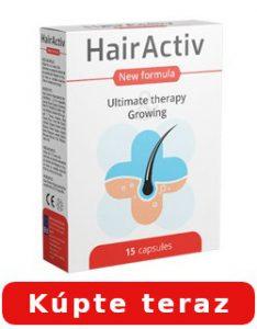 HairActiv skúsenosť
