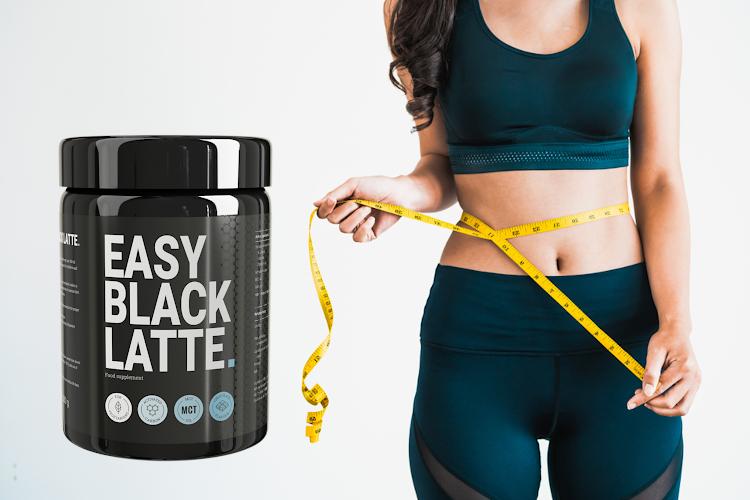 Easy Black Latte – recenzie, skúsenosť, zloženie, účinky, kde kúpiť