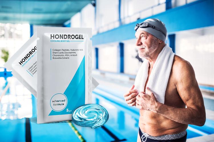 Hondrogel – cena, Lekáreň, forum, komentáre, forum